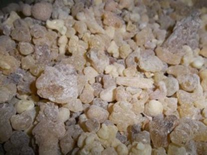 Frankincense Natural Resin